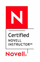 Novell Certified Instructor